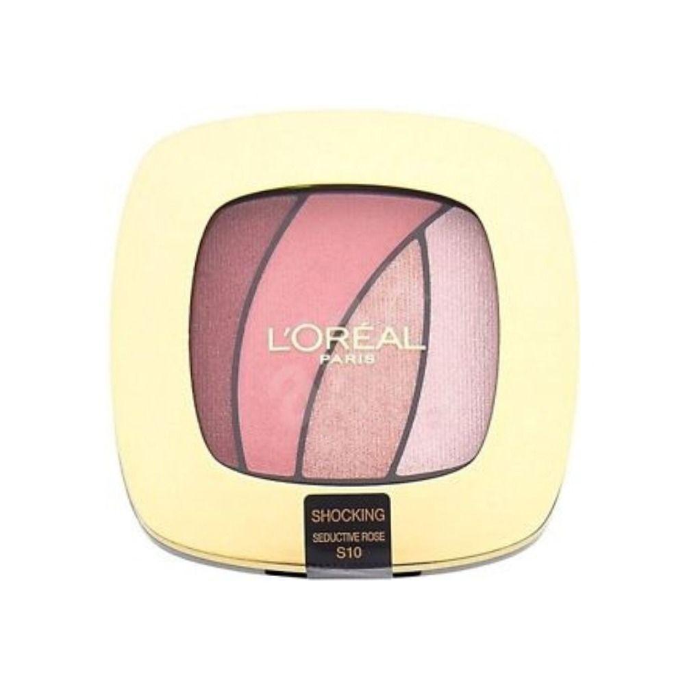 L'Oreal Color Rich Shcoking S10 Seductive Rose 2.5g