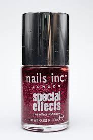 Nails Inc London Nail Polish Marylebone Lane 10ml