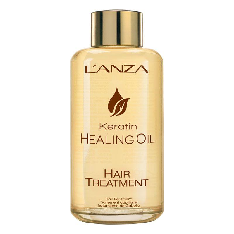 Lanza Hair Treatment 50ml
