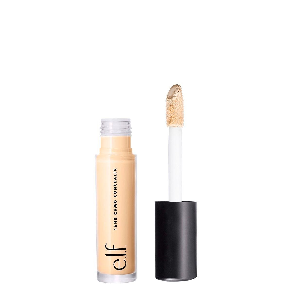 e.l.f. Cosmetics 16HR Camo Concealer Light Sand 6ml