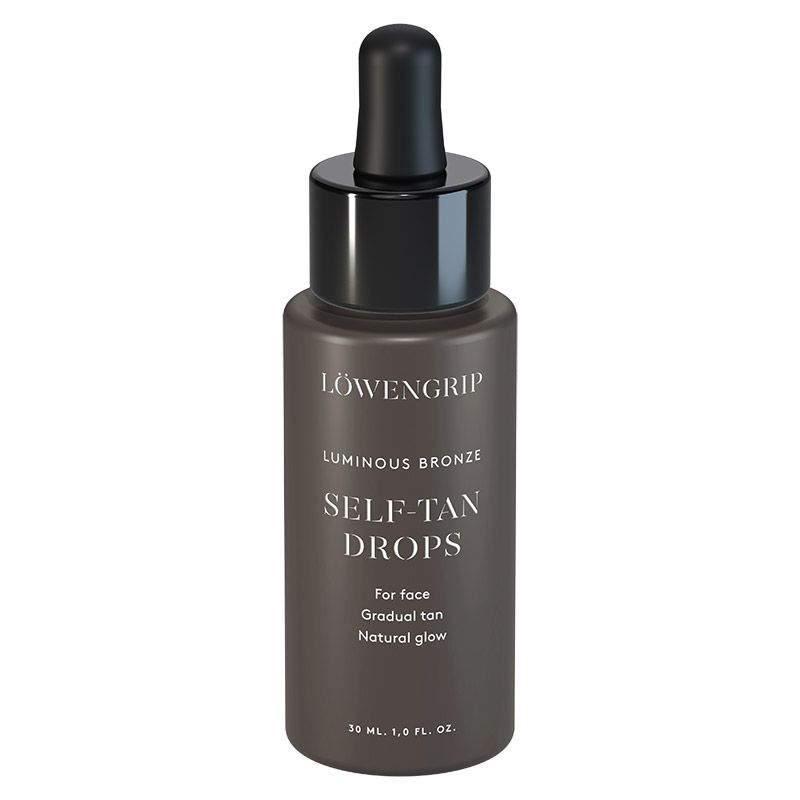 Löwengrip Luminous Bronze Self-Tan Drops 30 ml