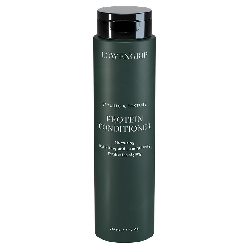 Löwengrip Styling & Texture Protein Conditioner 200ml
