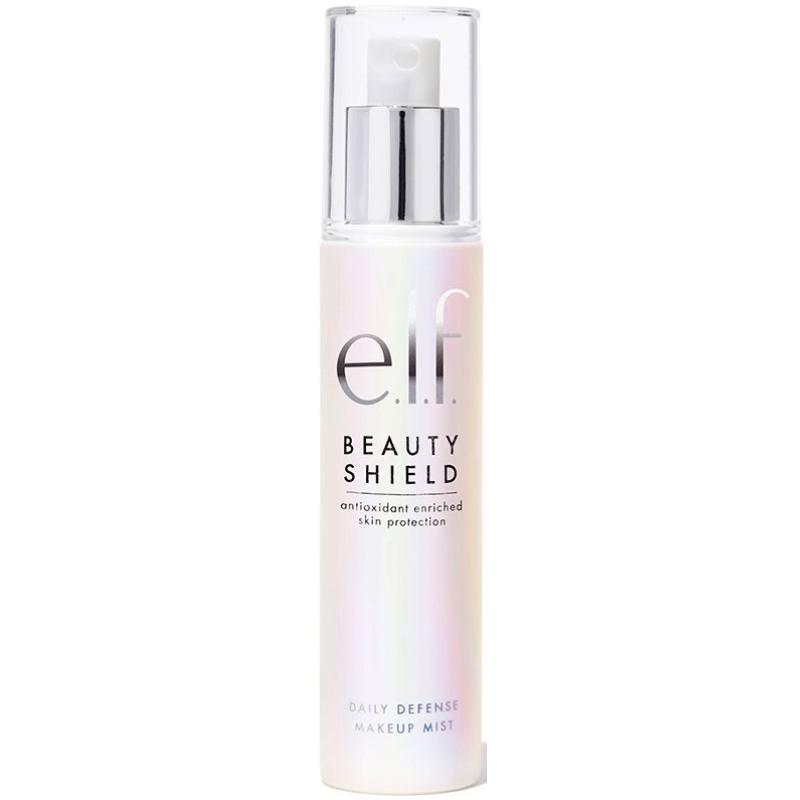 Elf Beauty Shield Daily Defense Makeup Mist 80ml