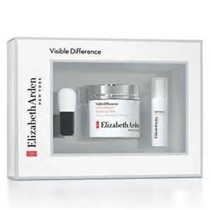 Visible Difference Peel & Reveal Revitalizing Mask 50ml Giftset - Elizabeth Arden