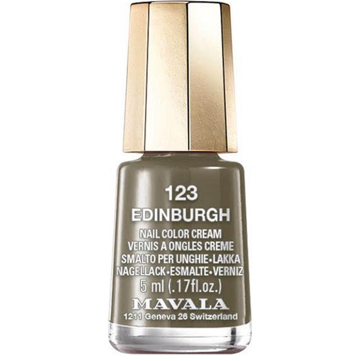Mavala Charming Colors Minilack 123 Edinburgh 5ml
