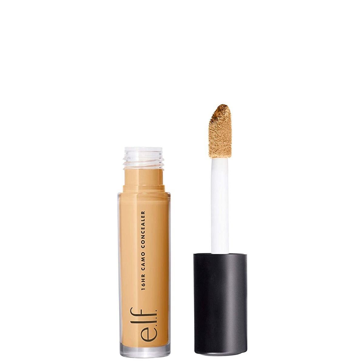 e.l.f. Cosmetics 16HR Camo Concealer Medium Peach 6ml