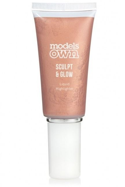 Models Own Sculpt & Glow Liquid Highlighter Luster