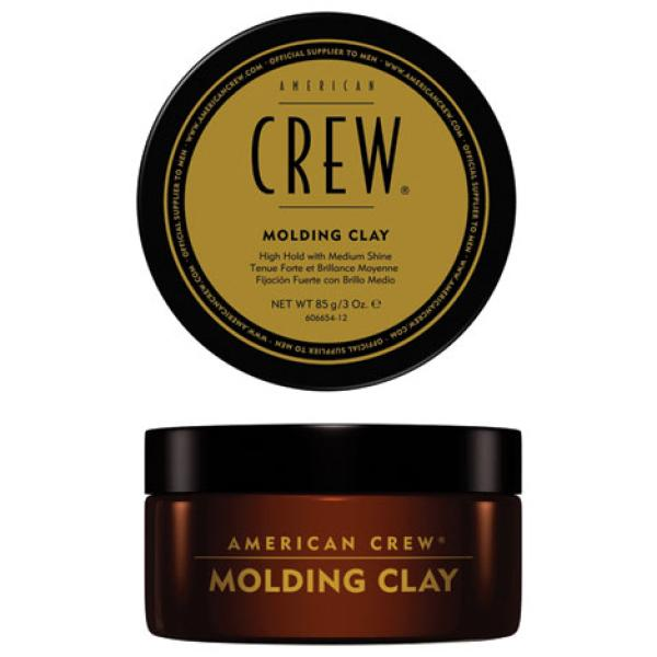 2-Pack American Crew King Molding Clay 85g