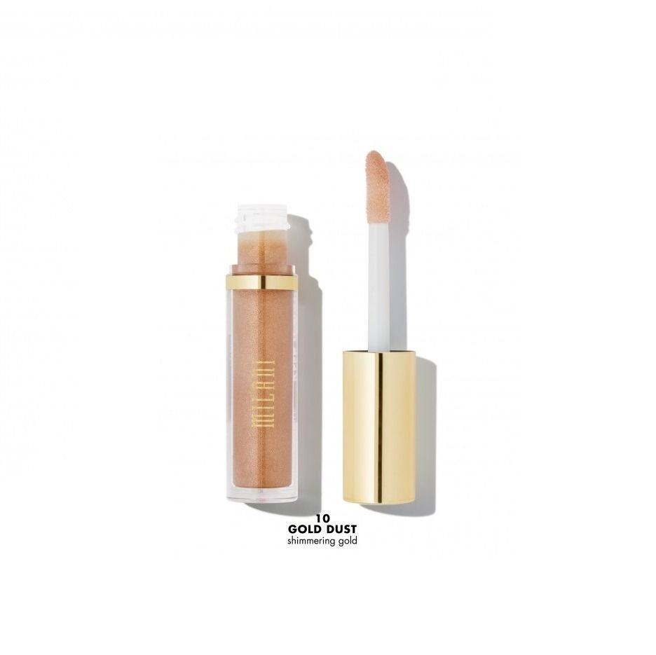 Milani Keep It Full Nourishing Lip Plumper - Gold Dust