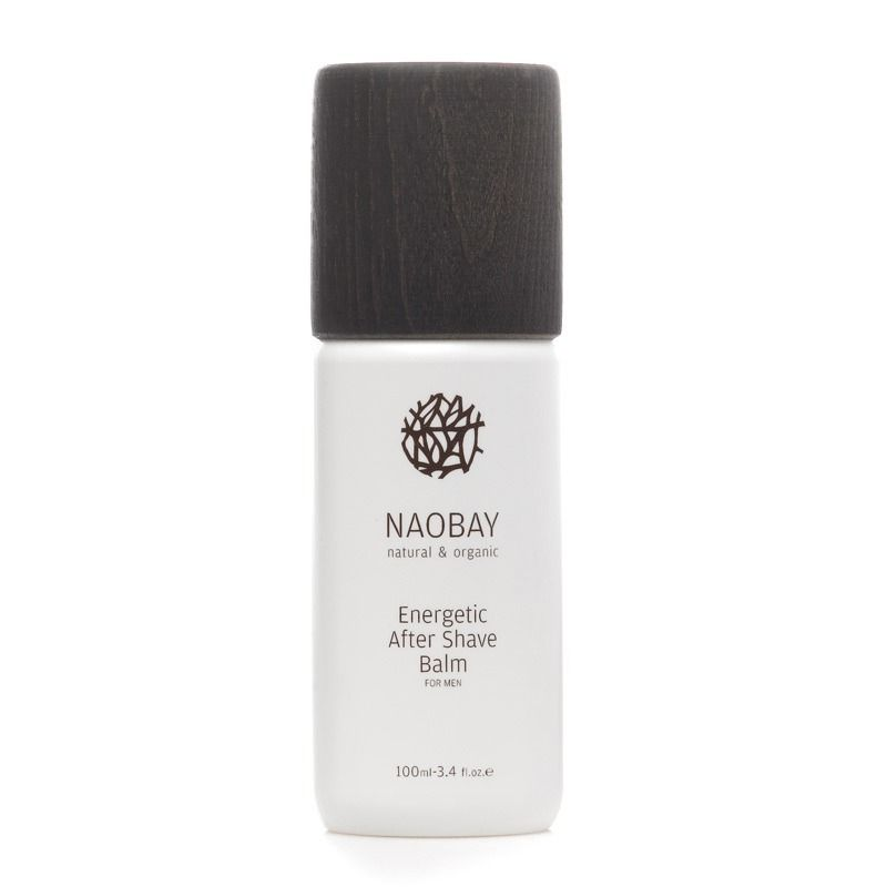 Naobay After Shave Balm 100ml