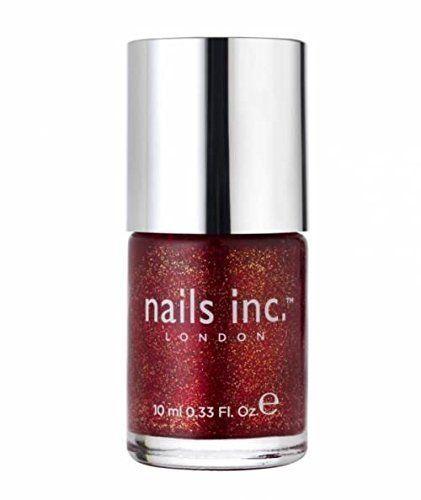 Nails Inc London Nail Polish Nightingale Place 10ml