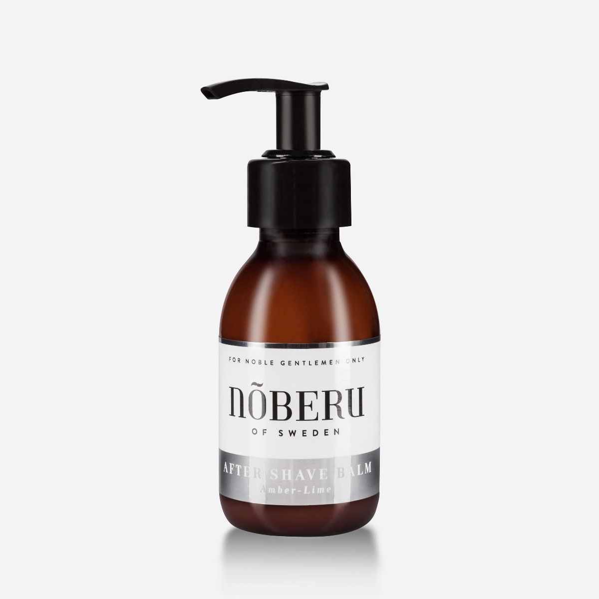 Nõberu After-Shave Balm Amber-Lime 130ml