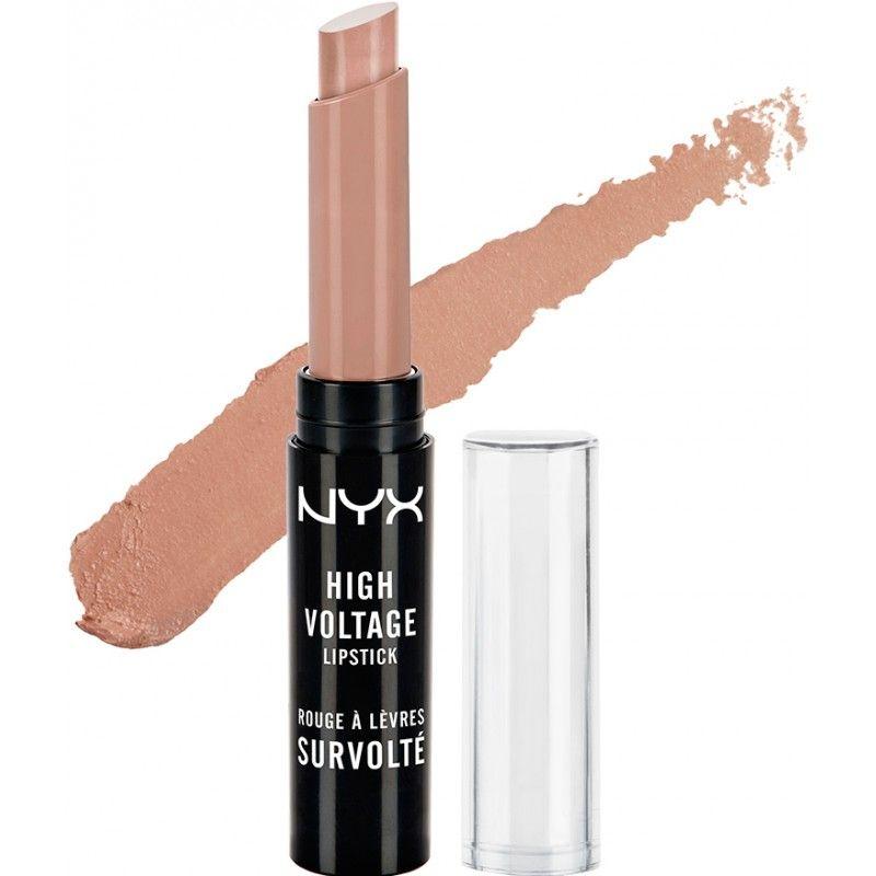 Nyx Hi Voltage Lipstick Flawless 10