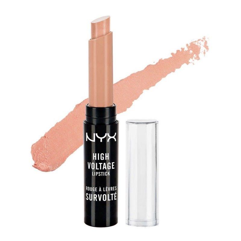 Nyx Hi Voltage Lipstick Mirage