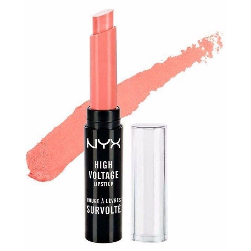Nyx Hi Voltage Lipstick Pink Lady