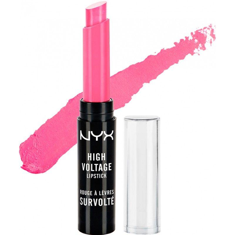 Nyx Hi Voltage Lipstick Privileged