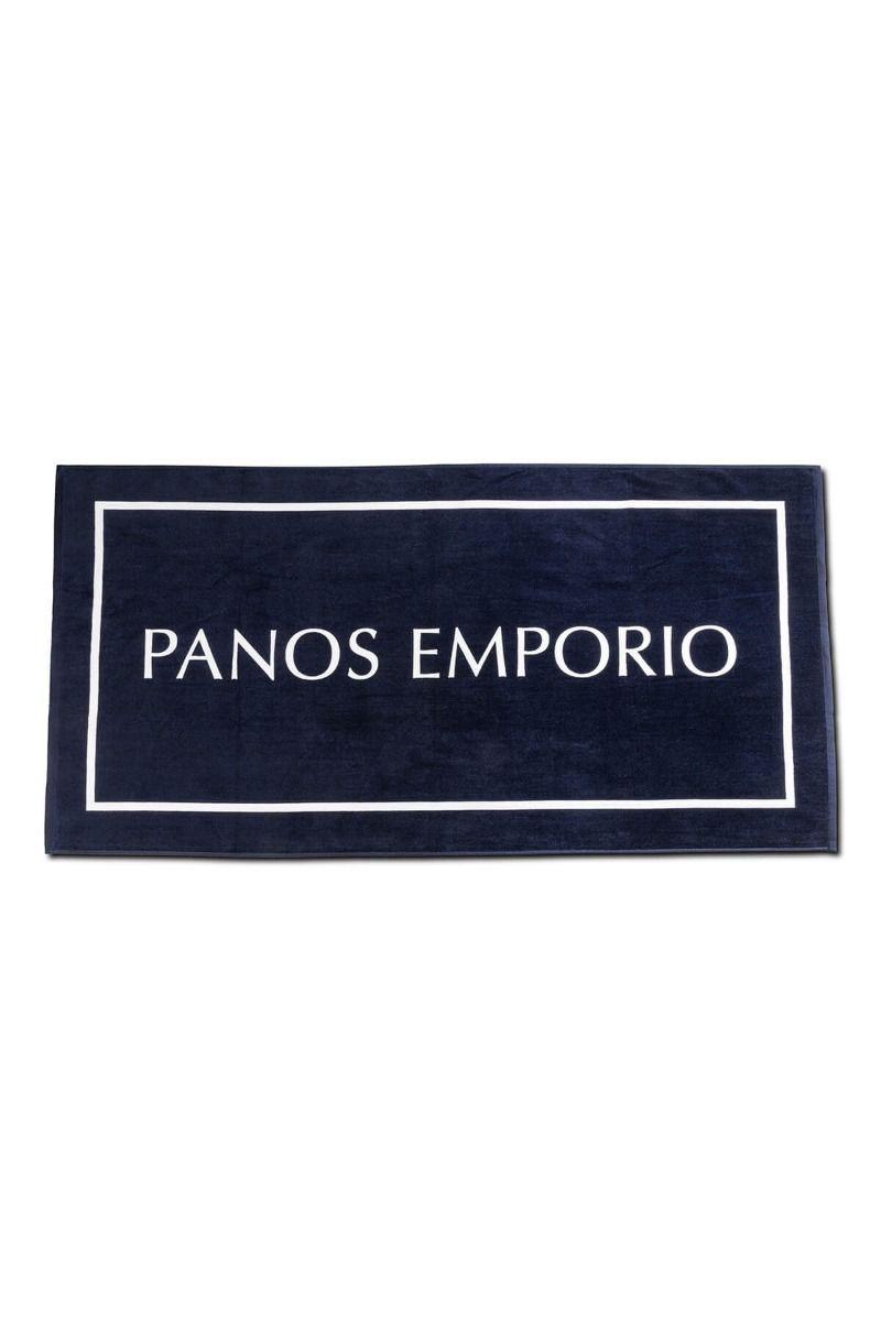 Panos Emporio Zakynthos Towel