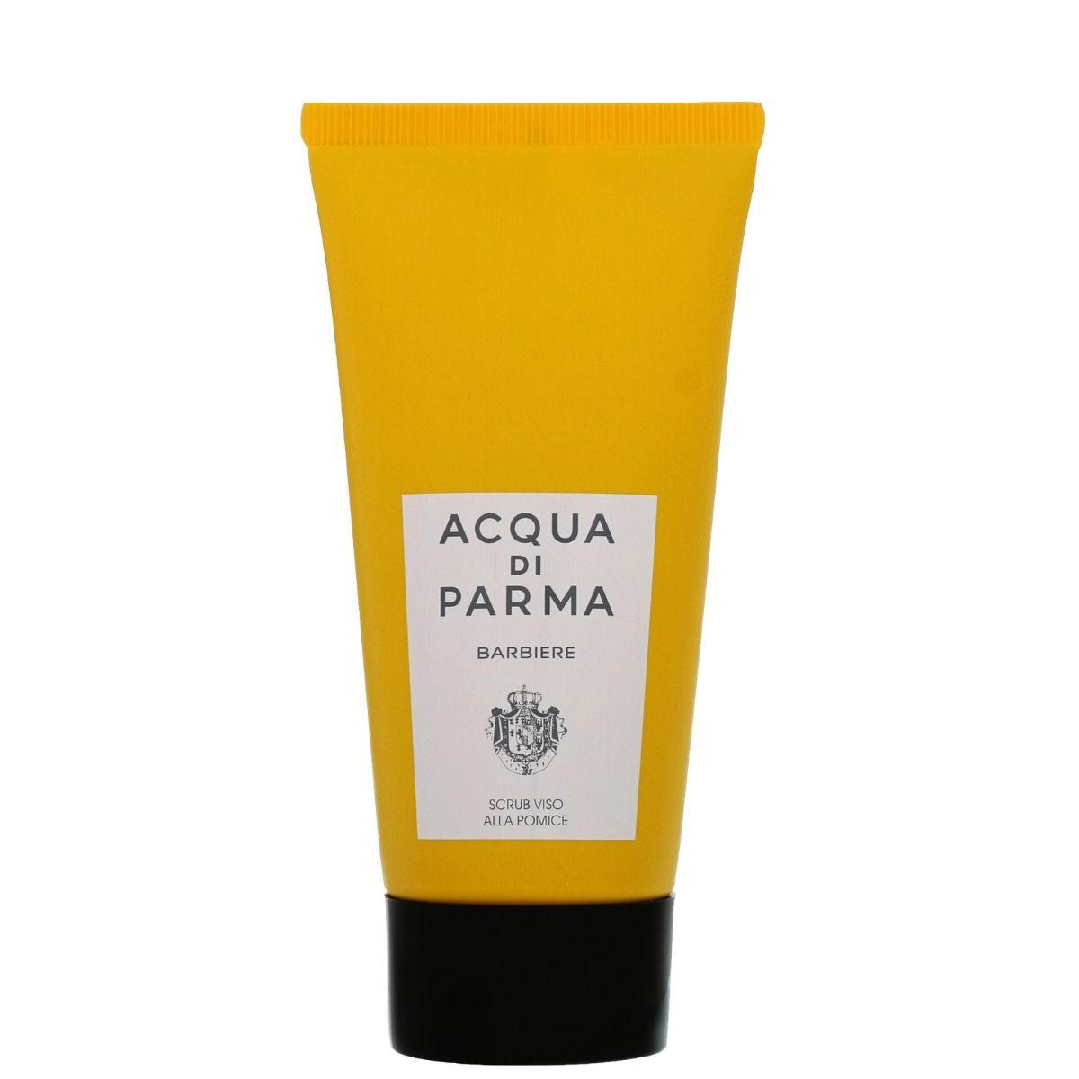 Acqua Di Parma Barbiere Pumice Face Scrub 75ml