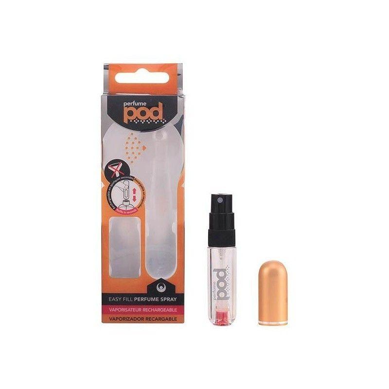 Travalo Perfume Pod Spray Gold 5ml