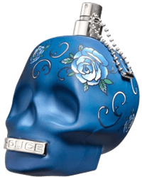 Police To Be Tattooart Edt 125ml