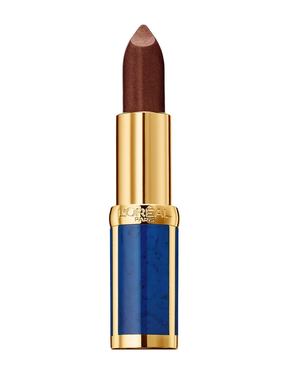 L'Oreal Paris Color Riche Lipstick Balmain Limited Edition 650 Power