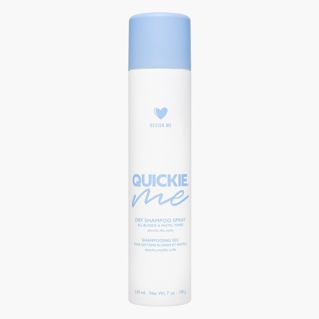 Design.ME Quickie.Me Blonde Torrschampoo 339ml