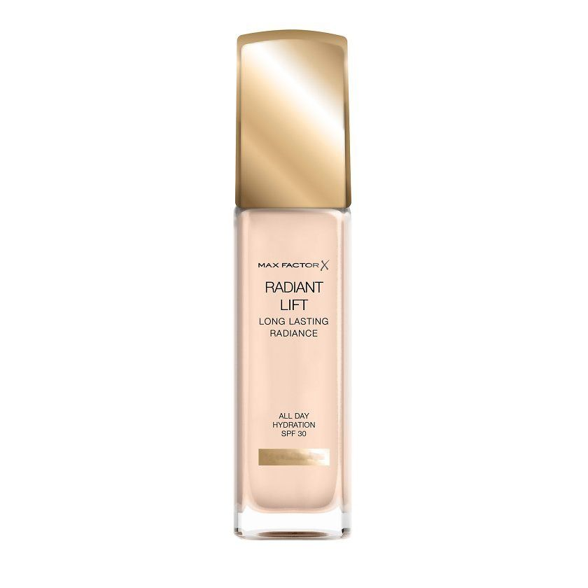 Max Factor Radiant Lift Foundation 77 Golden Tan 30ml