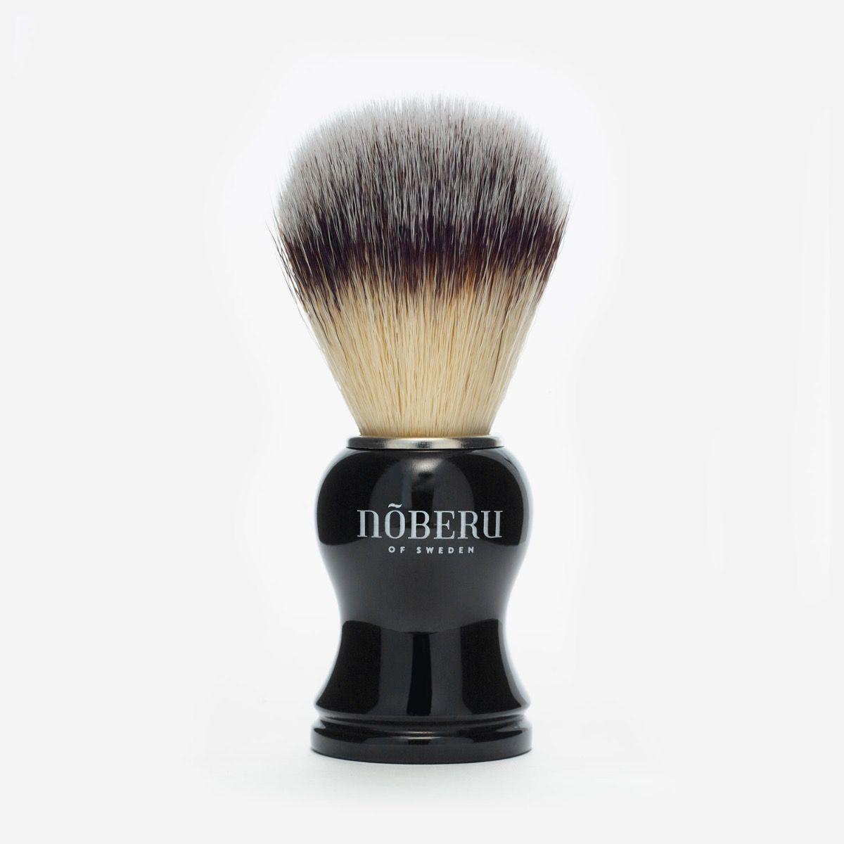 Nõberu Synthetic Shaving Brush