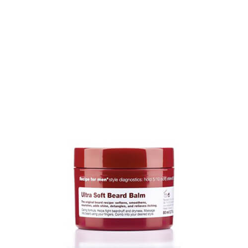 Recipe for men Ultra Soft Beard Balm 80 ml