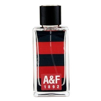 Abercrombie and Fitch 1892 Red Cologne 50ml