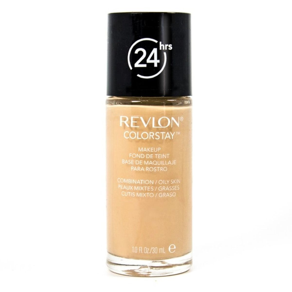 Revlon ColorStay Makeup Combination/Oily Skin Foundation 250 Fresh Beige 30ml