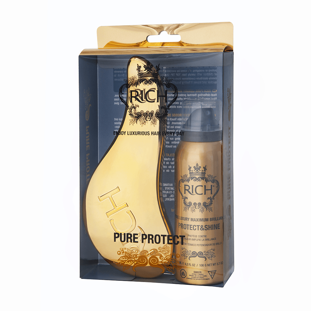 RICH Pure Luxury Protect Gift Box