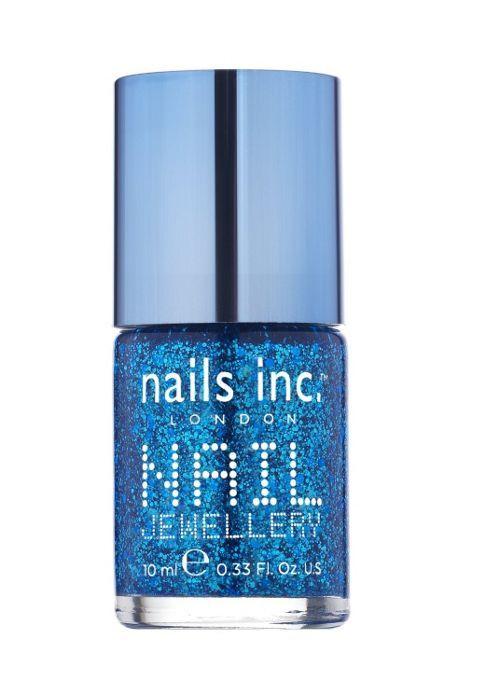 Nails Inc London Nail Polish Royal Arcade 10ml