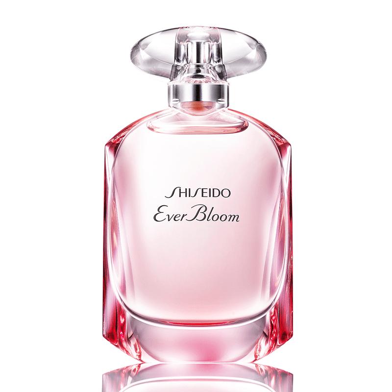Shiseido Ever Bloom Ginza Flower Edp 30ml