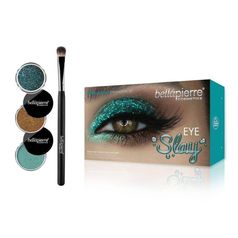 Bellapierre Eye Slay Kit – Mermaid Glam