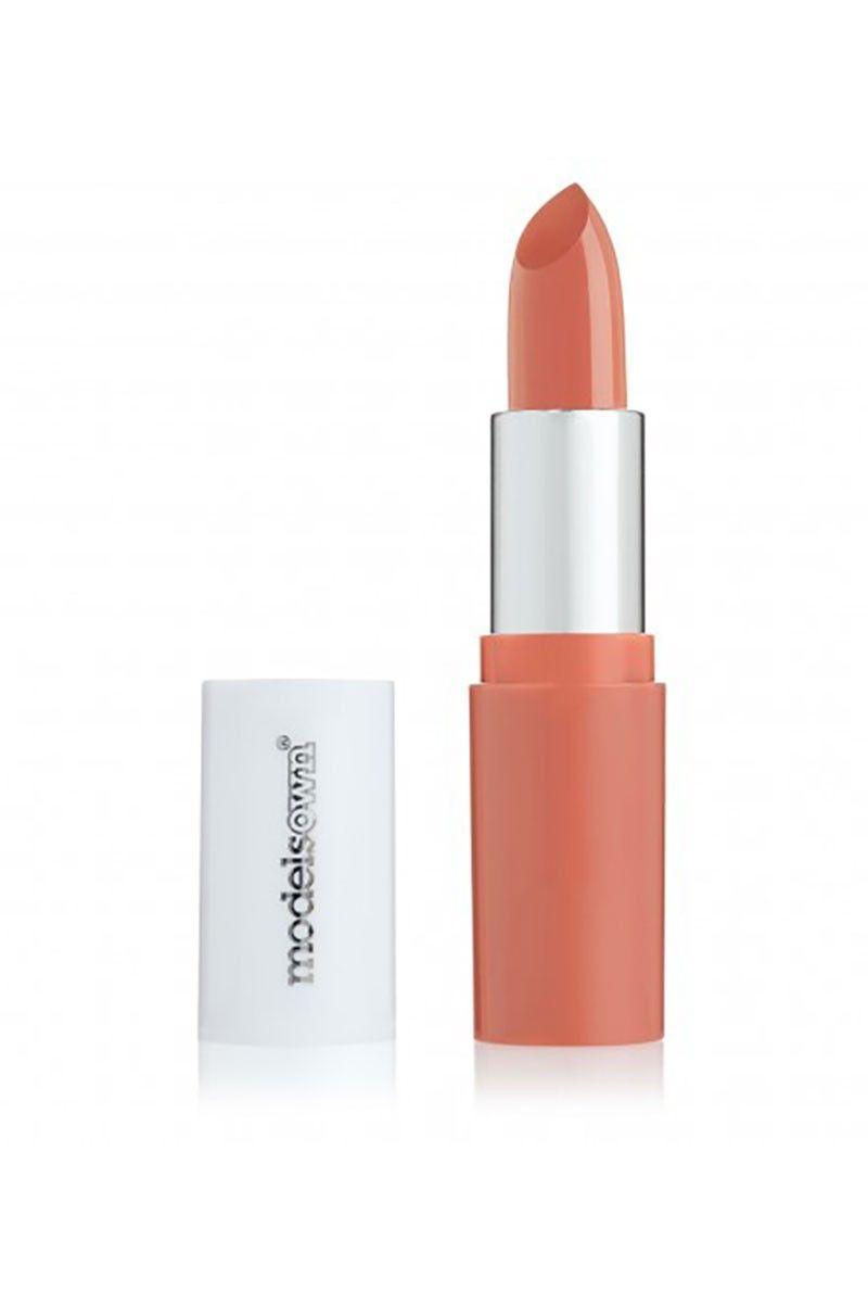 Models Own Dare To Bare Semi-Matte Lipstick 02 Stark