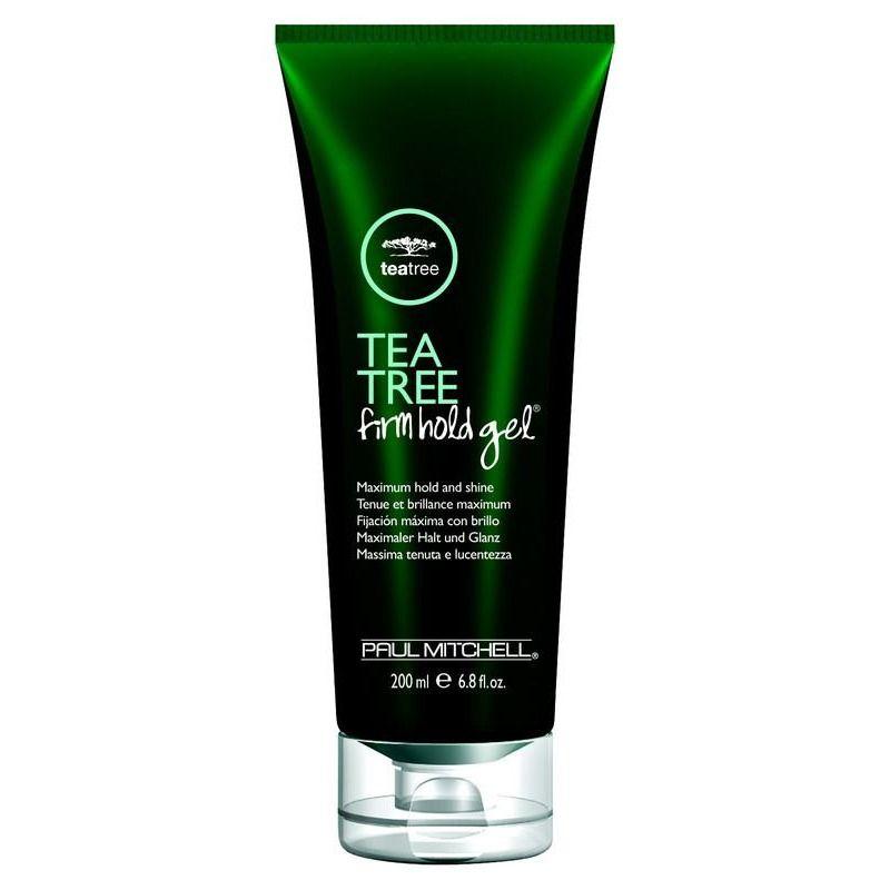 Paul Mitchell Tea Tree Firm Hold Gel 200ml
