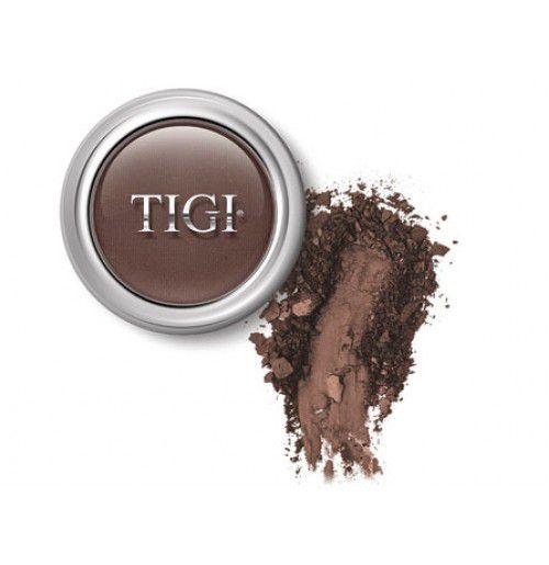 TIGI Cosmetics High Density Single Eyeshadow Chocolate Kiss 3,7ml