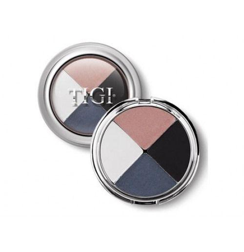 TIGI Cosmetics High Density Quad Eyeshadow Smoky Hot 9,2ml