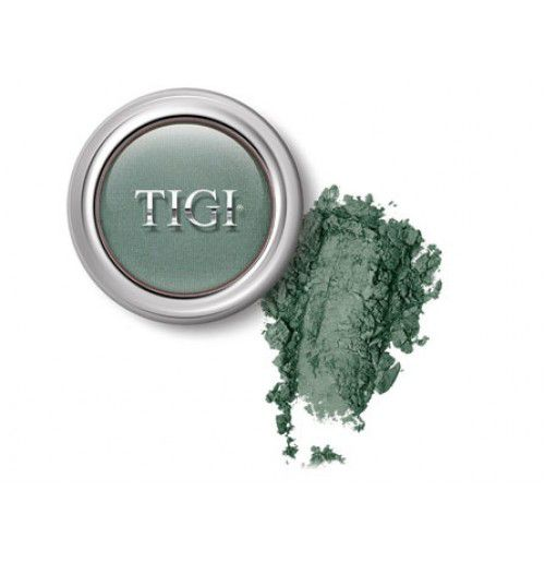 TIGI Cosmetics High Density Single Eyeshadow Emerald Green 3,7ml