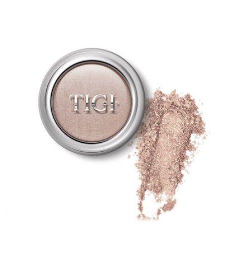 TIGI Cosmetics High Density Single Eyeshadow Champagne 3,7ml