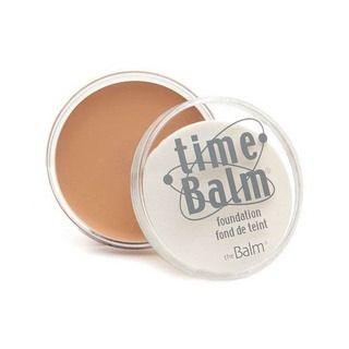 theBalm timeBalm Foundation Medium Dark 21g
