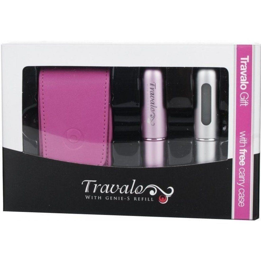 Travalo Refillable Perfume Spray Set