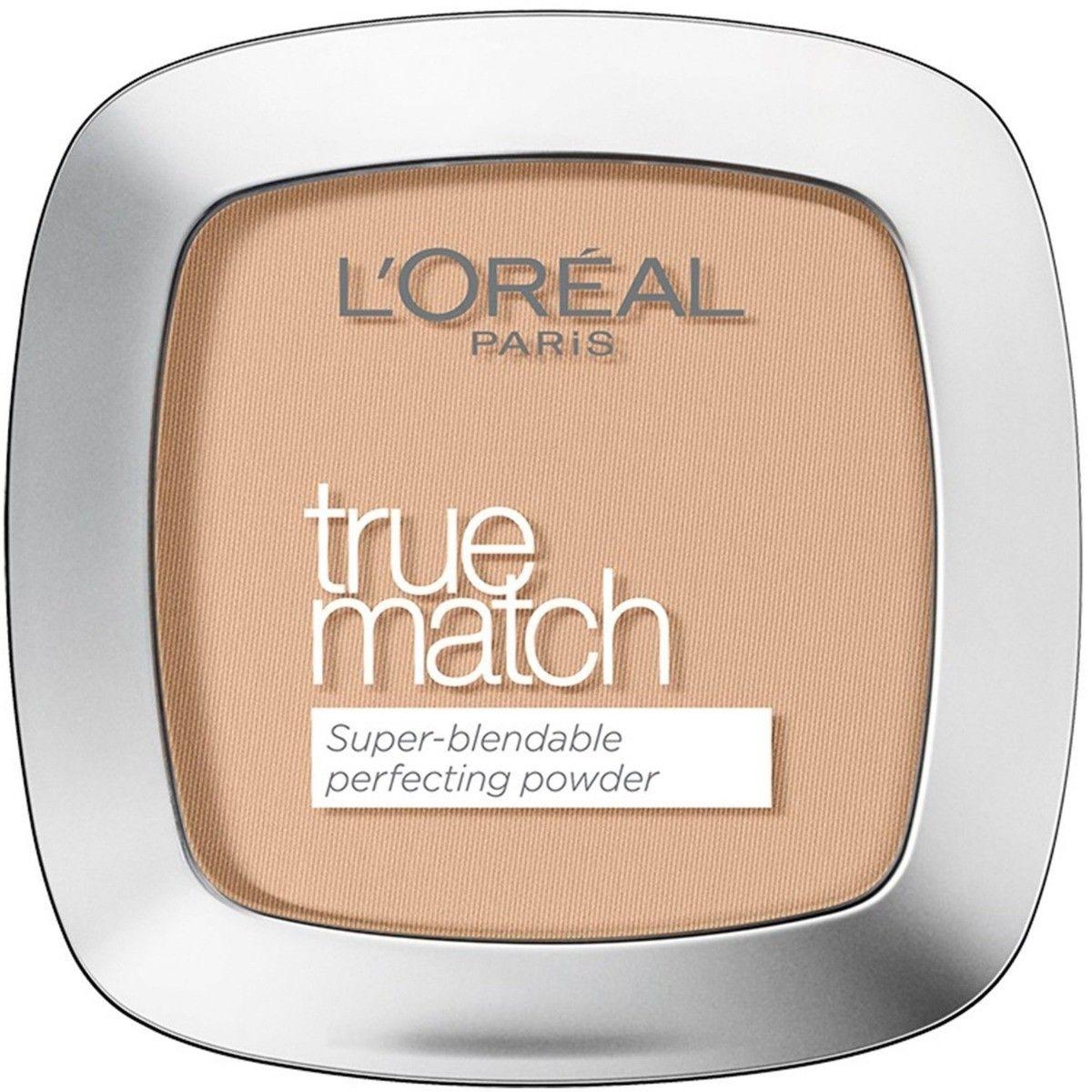 L'Oreal True Match Powder Rose Ivory 9g