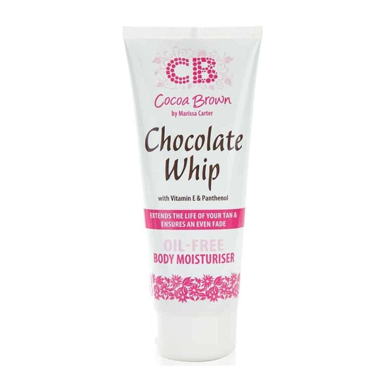 Cocoa Brown Chocolate Whip Body Moisturiser 75ml