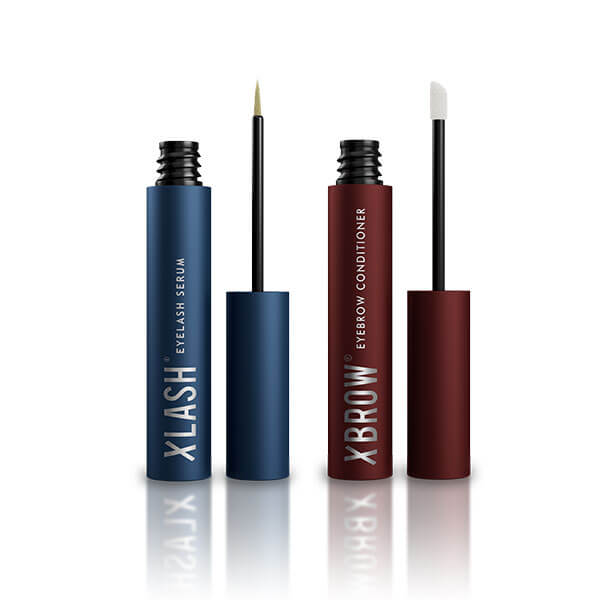 Xlash Ögonfransserum 3ml + Xbrow Ögonbrynserum 3ml